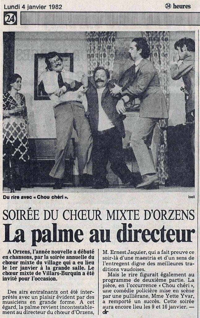 24heures 4-janv-1982 CHOU CHERI ORZENS