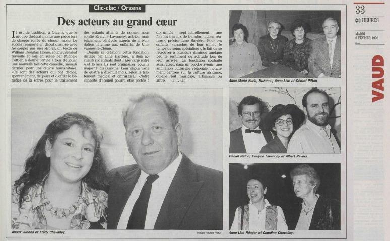 24heures 6-fevrier-1996 NE COUPEZ PAS MES ARBBRES ORZENS