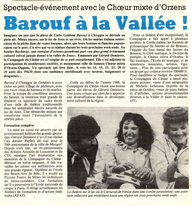 journal-yverdon-14-aout-1987-baroufa-chioggia-goldoni