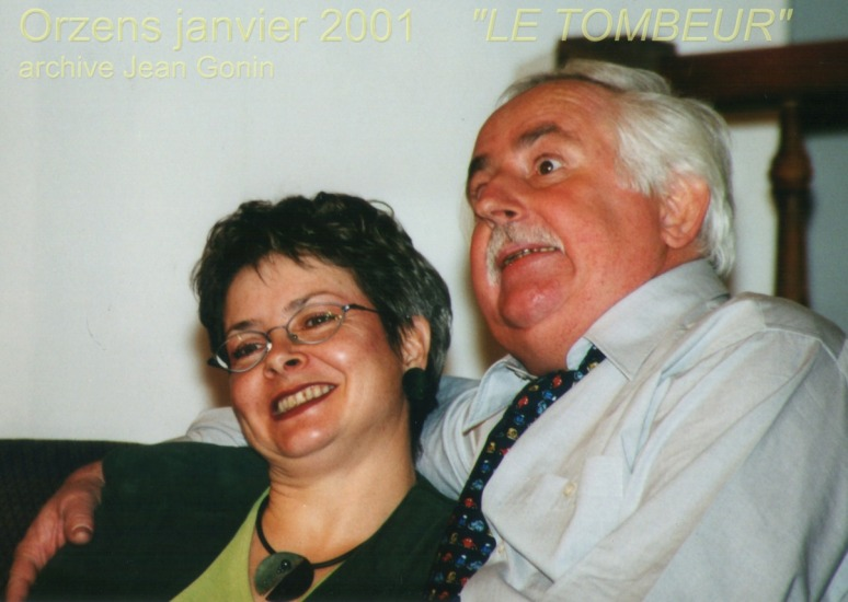 le tombeur 2001 Orzens 01