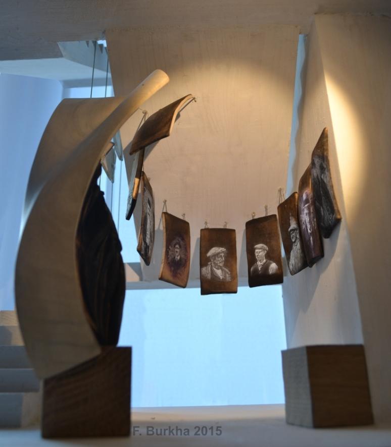 Projet d'installation pour la reconstruction de la salle communale d'Orzens