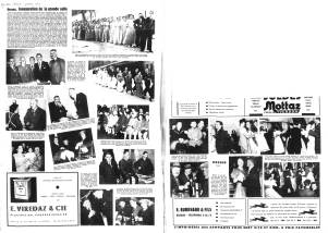yverdon revue 1951 inauguration grande salle Orzens