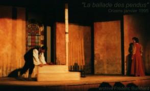 LA BALLADE DES PENDUS Orzens janvier 1995 02