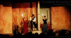 LA BALLADE DES PENDUS Orzens janvier 1995 05