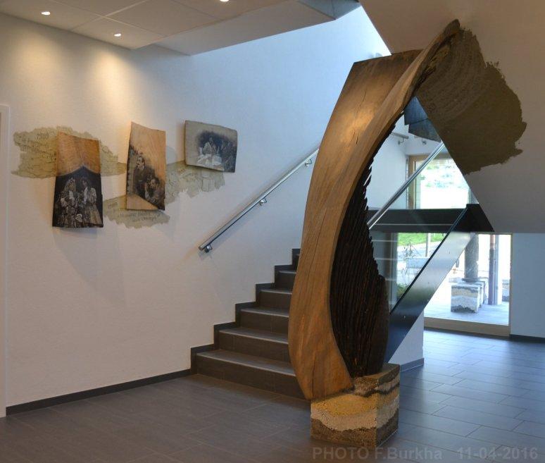 Salle communale Orzens - HALL instal F-Burkha - 11-04-2017