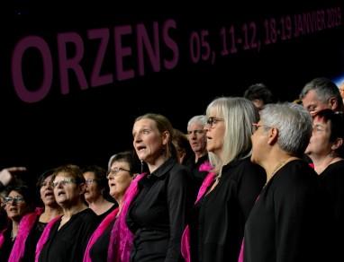 01 On chante a Orzens - janvier 2019